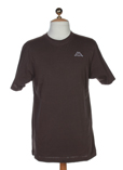 Kappa T-shirt / Top Marron Man