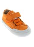 Umbro Chaussure Orange Basket