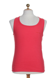 Ritchie T-shirt / Top Rouge De