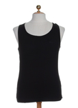 Ritchie T-shirt / Top Noir Deb