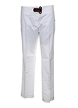 River Woods Pantalon Blanc Pan