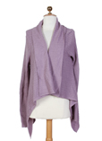 Edc By Esprit Gilet Lilas Card