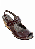 Jose Saenz Chaussure Marron Sa