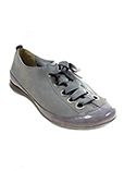 Jose Saenz Chaussure Gris Bask