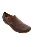 Clarks Chaussure Marron Mocass