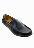 Clarks Chaussure Noir Mocassin
