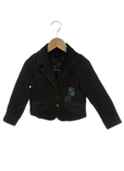 Ikks Junior Veste Anthracite V