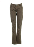 Ikks Junior Pantalon Marron Pa