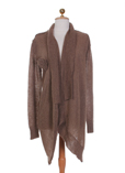 Bande Originale Gilet Marron C