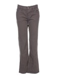 Cks Pantalon Brun Pantalon Dec