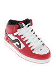 Adio Chaussure Rouge Basket Ho