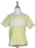 Scotch T-shirt / Top Jaune Man