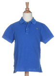 Scotch T-shirt / Top Bleu Polo