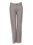Bill Tornade Pantalon Gris Per