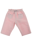 Poeme Pantalon Rose Pale Panta
