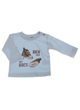 Marcel Et Leon T-shirt / Top B