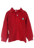 Benetton T-shirt / Top Rouge P