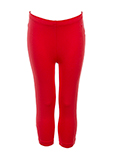 Esprit Pantalon Rouge Legging
