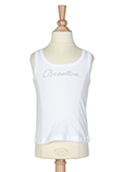 Benetton T-shirt / Top Blanc D