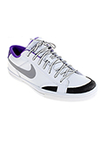 Nike Chaussure Blanc Basket Ho