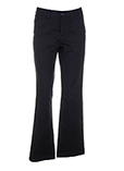 New Man Pantalon Noir Pantalon