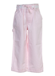 River Woods Pantalon Rose Pale