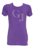 Guess T-shirt / Top Violet Man