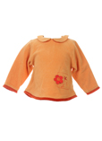 Absorba Pull Orange Col Chemis
