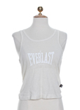 Everlast T-shirt / Top Ecru De
