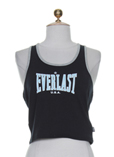 Everlast T-shirt / Top Noir De