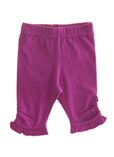 Jean Bourget Pantalon Violet L