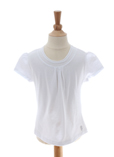 Absorba T-shirt / Top Blanc Ma