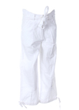 Poivre Blanc Pantalon Blanc Pa