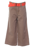 Poivre Blanc Pantalon Cafe Au 
