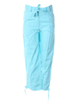 Poivre Blanc Pantalon Turquois