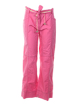 Poivre Blanc Pantalon Rose Pan