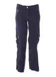 Best Mountain Pantalon Bleu Ma