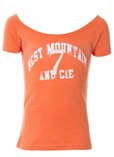 Best Mountain T-shirt / Top Or