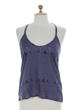 Volcom T-shirt / Top Violet To