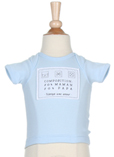 Bulle De Bb T-shirt / Top Bleu