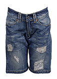 Roxy Girl Short / Bermuda Jean