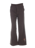Snoopy Pantalon Marron Jogging