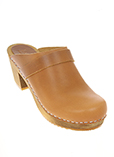 Sanita Chaussure Camel Mules/s