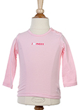 Mexx T-shirt / Top Rose Pale M