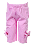 Bulle De Bb Pantalon Rose Pale