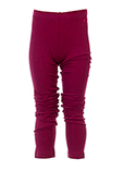 Mexx Pantalon Bordeaux Legging