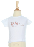 Lili Gaufrette T-shirt / Top B