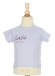 Lili Gaufrette T-shirt / Top P
