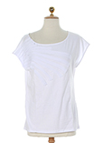 Mystic T-shirt / Top Blanc Man
