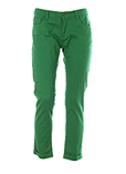 Mystic Pantalon Vert Pantalon 